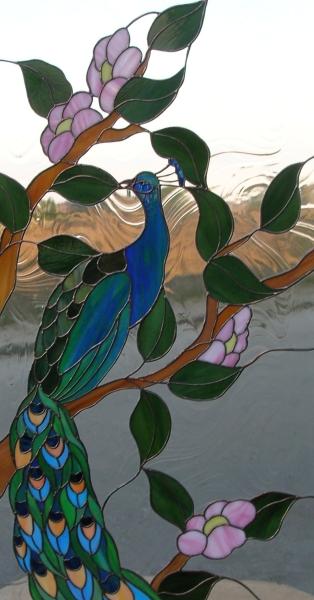 Vetrate artistiche vetreria vetri vetrate sacre for Porte in vetro per cappelle cimiteriali