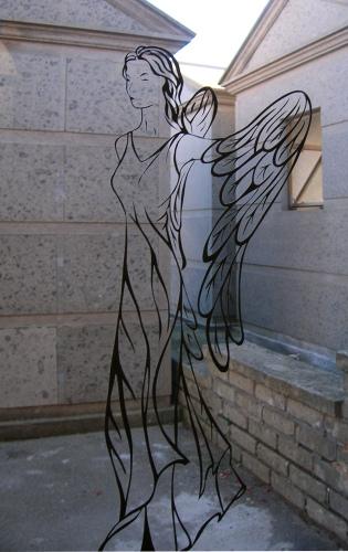Lampadari da sala moderni for Porte in vetro per cappelle cimiteriali